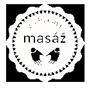 Vychytaná masáž Logo